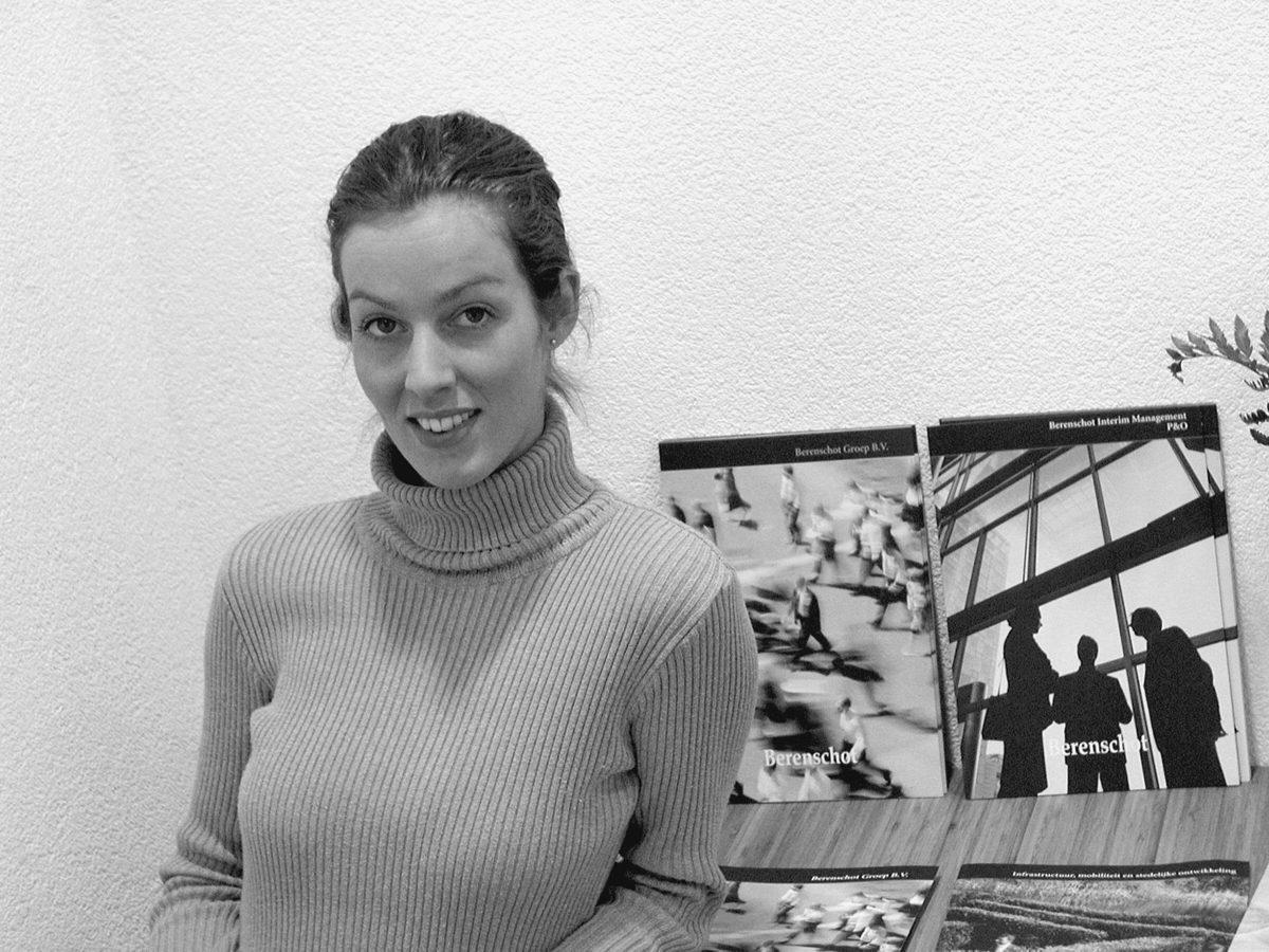Ella Hoekstra, adviseur